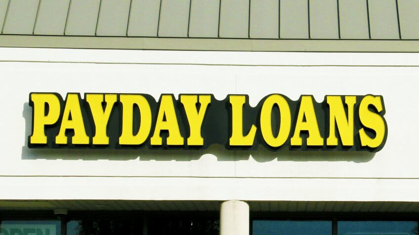 how to find a personal loan with bad credit