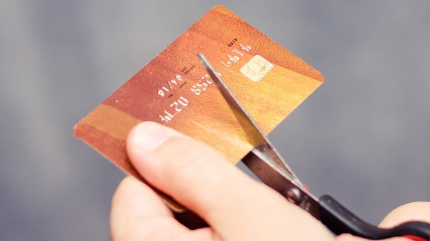 How to Cancel a Credit Card Without Hurting Your Credit Score