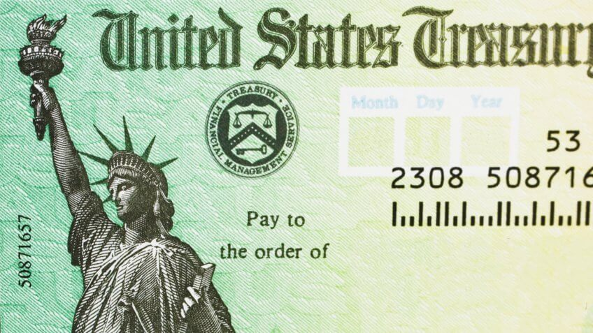 Here's the No. 1 Thing Americans Do With Their Tax Refund