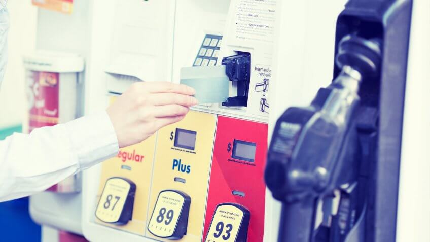 Best Gas Cards for Saving Money