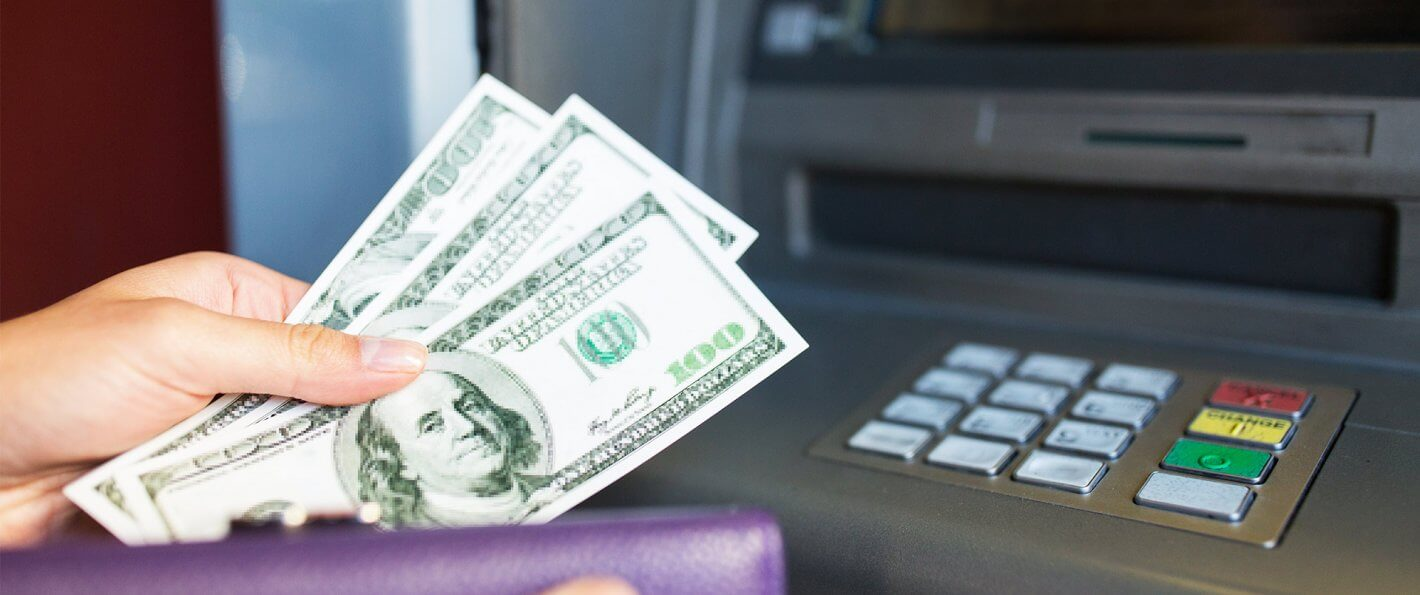 Customers Paid Over $6.4 Billion in ATM and Overdraft Fees in 2016