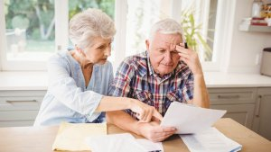 Retirement Planning Doesn't End When You Retire