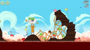 Angry Birds, Clash of Clans and More Free-to-Play Games That Are Making Millions