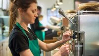 Insiders Reveal On-the-Job Perks From Starbucks and More