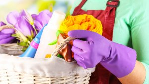 Spring Is Here! The Best Spring Cleaning Products for Under $10