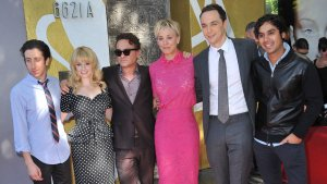 'Big Bang Theory' Ending: See How Much Jim Parsons and Cast Earned
