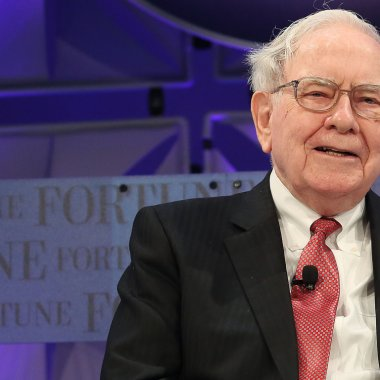 Warren Buffett's Best Tips to Live by — Of All Time