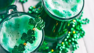 Your St. Patrick's Day Party on a Budget