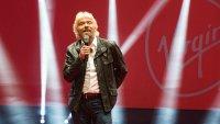 15 Secrets for Success From Virgin Founder Richard Branson