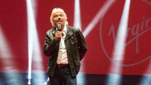 15 Secrets for Success From Virgin Founder Richard Branson