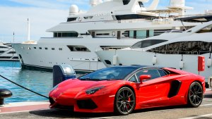 Ultimate Status Symbols Only the Rich Can Afford