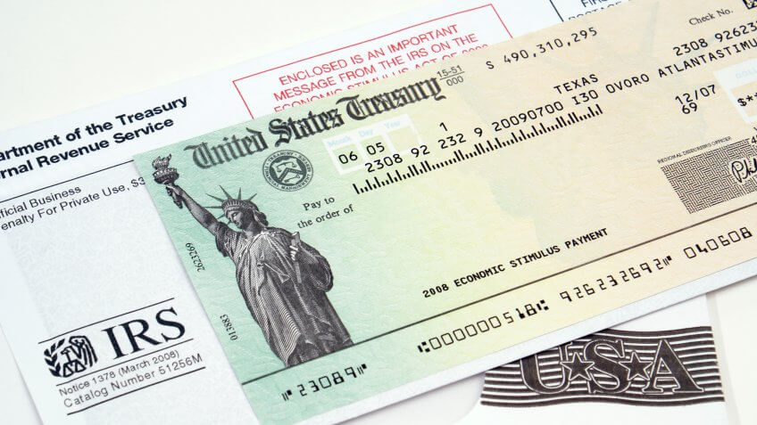 IRS, tax refund, taxes