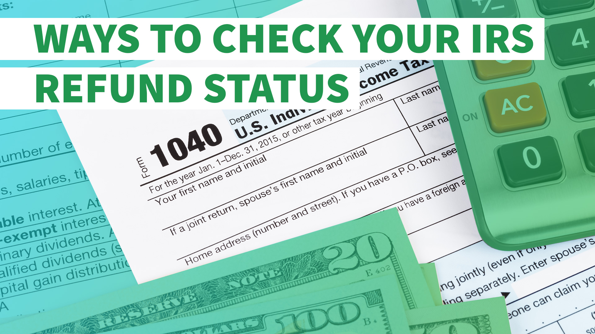 Wheres my refund and other ways to check your irs refund status wheres my refund and other ways to check your irs refund status gobankingrates falaconquin