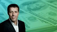 Think Like a Millionaire With These Tony Robbins Tips