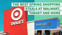 The Best Spring Shopping Steals at Walmart, Target and More