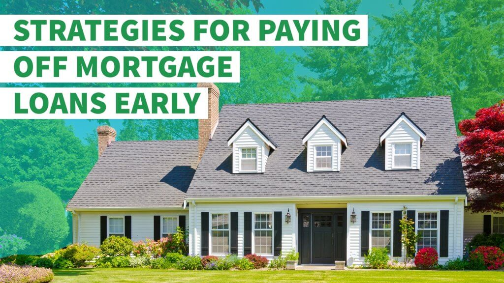 how to close home loan early