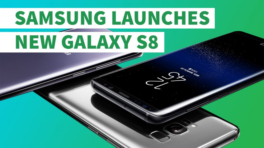 Galaxy S8 Release Could Bring Financial Redemption for Samsung