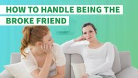 How to Handle Being the Broke Friend