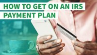 How to Get on an IRS Payment Plan