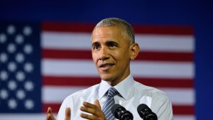 Obama to Star in New Post-Presidential Reality Show for $30 Million Paycheck
