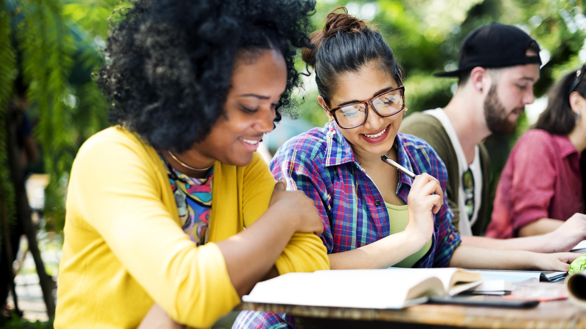 Women Outnumber Men on College Campuses