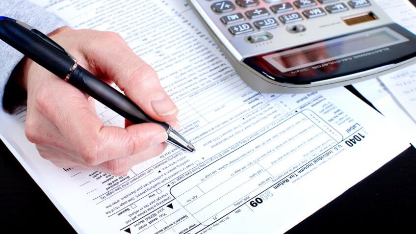 True or False: Itemizing deductions can shrink your refund.