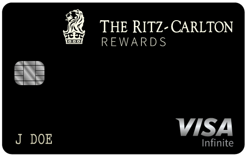 10) RitzCarltonRewards