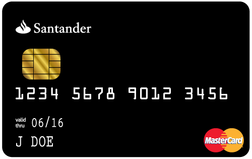 13) Black-Brazilian-MasterCard-from-the-Santander-Group