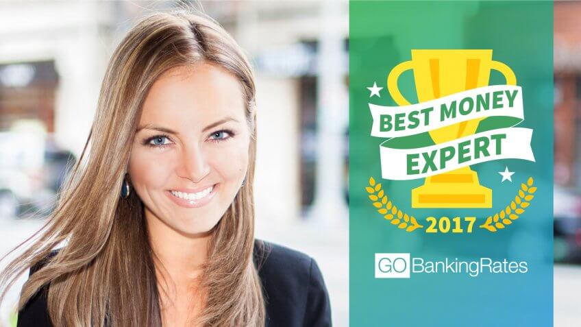 You Voted: Nicole Lapin Is Your 2017 Money Idol