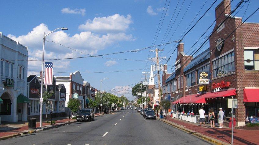 Delaware-Newark