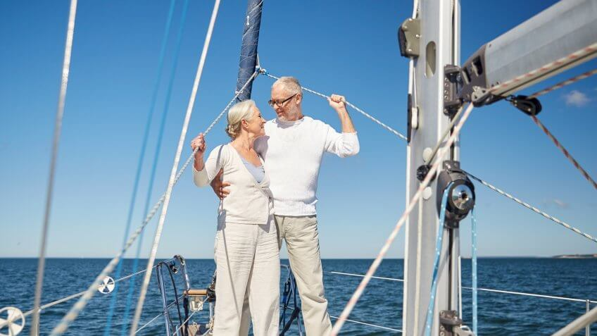 Boomers Aren't Planning for Retirement