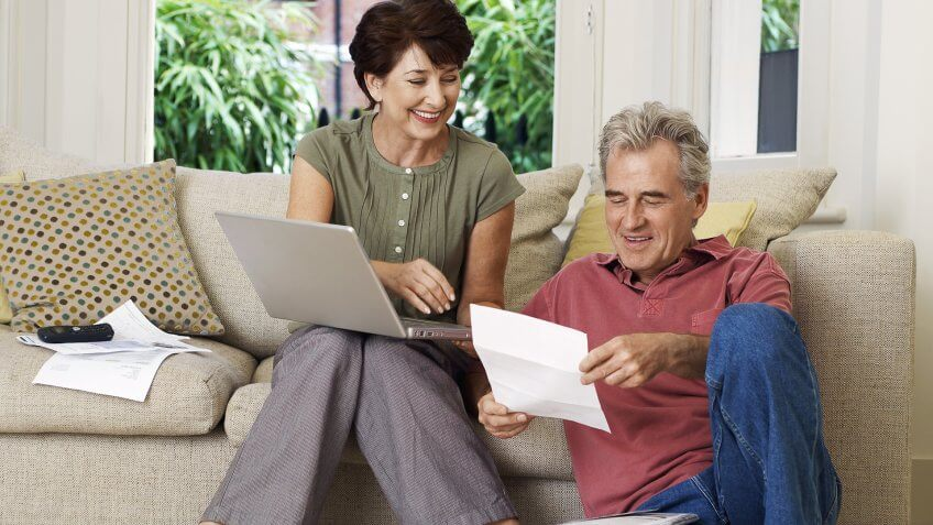 Boomers Are Helping Kids Pay the Bills
