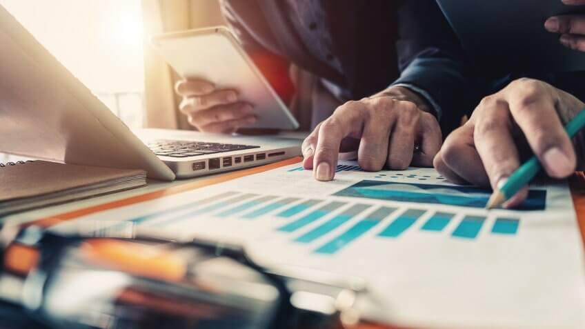 Make Informed Financial Decisions
