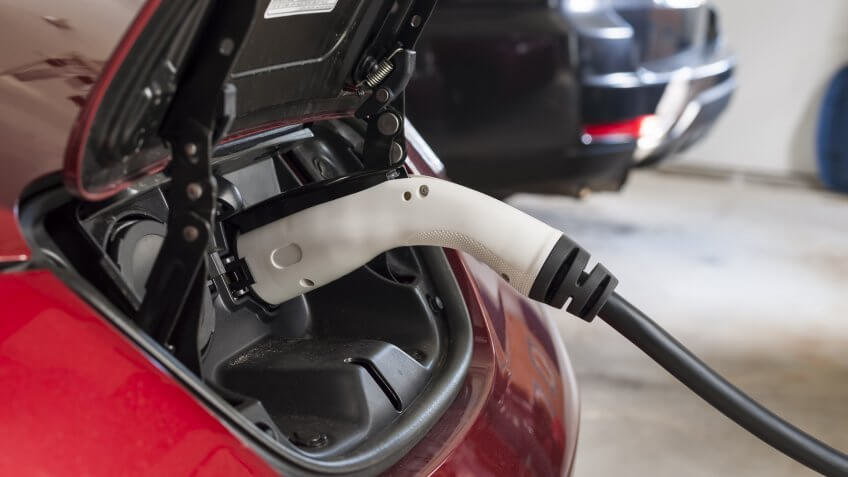 Fuel Costs and Charging the Vehicle at Home