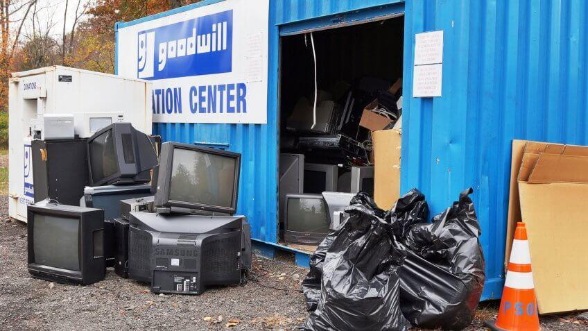 Recycle Unwanted Tech Gadgets for Cash