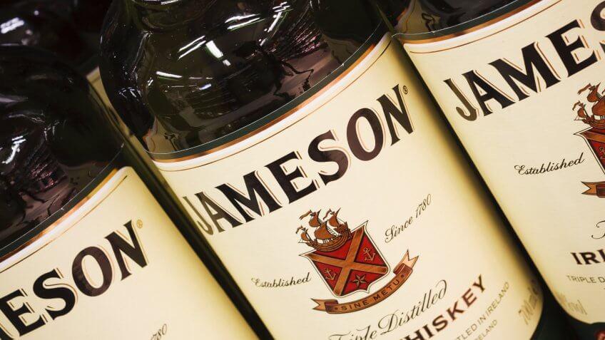 5. Take Advantage of Alcohol Rebates