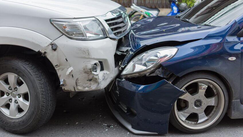 Increased Traffic Fatalities
