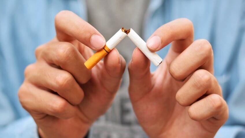 Quit an Unhealthy Habit