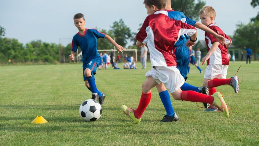Sports and Extracurricular Activities
