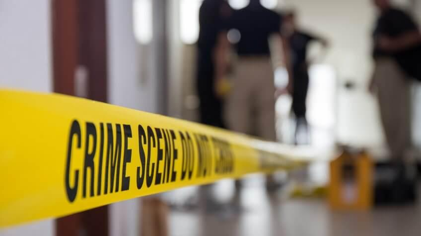 Decreased Crime