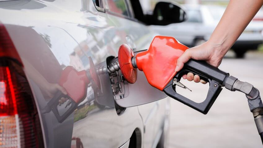 Use Your Membership to Save Money on Gas