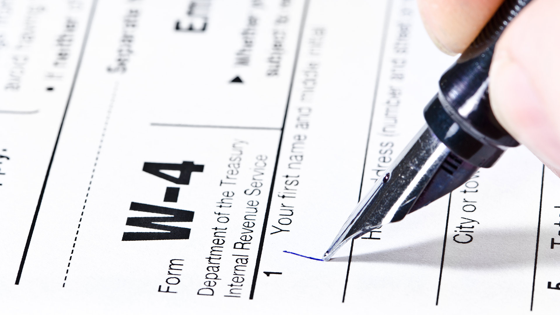 10 most common irs tax forms explained gobankingrates 10 most common irs tax forms explained falaconquin