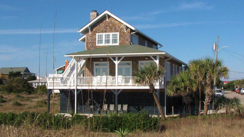 Wrightsville-Beach-North-Carolina