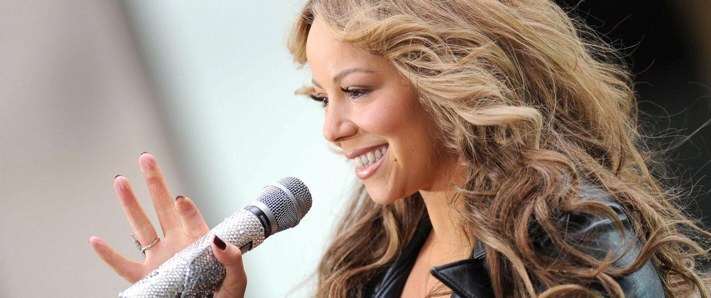 The Wealth Behind Mariah Carey's Empire on Her 47th ... Mariah Carey Net Worth