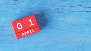 Nearly Half of Americans Plan to Spend Money on their April Fools' Day Prank