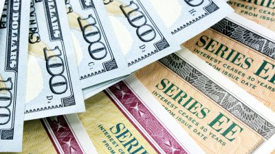 How to Cash Savings Bonds
