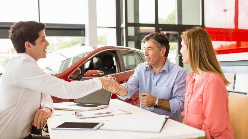 This Is How Often You Can Refinance a Car Loan