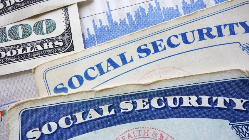 40 Social Security Tips for 2018