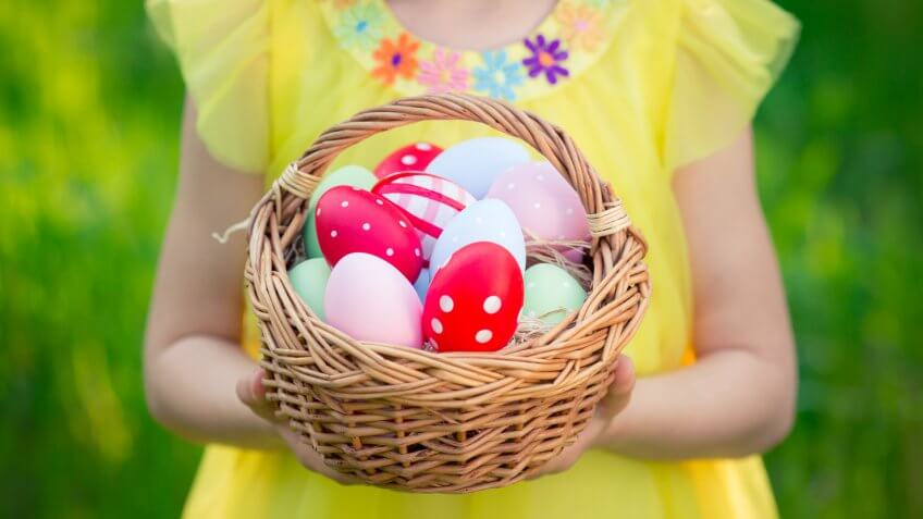 From Candy to Cards: How Much Americans Spend on the Easter Holiday