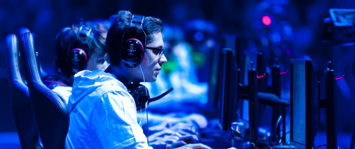Play Video Games, Make Millions €� Here's How